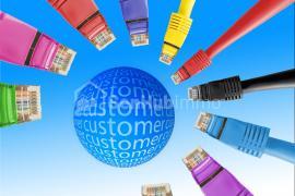 Blog garder contact avec vos clients