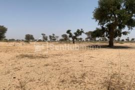 Terrain Agricole de 2146 m² à Tassette