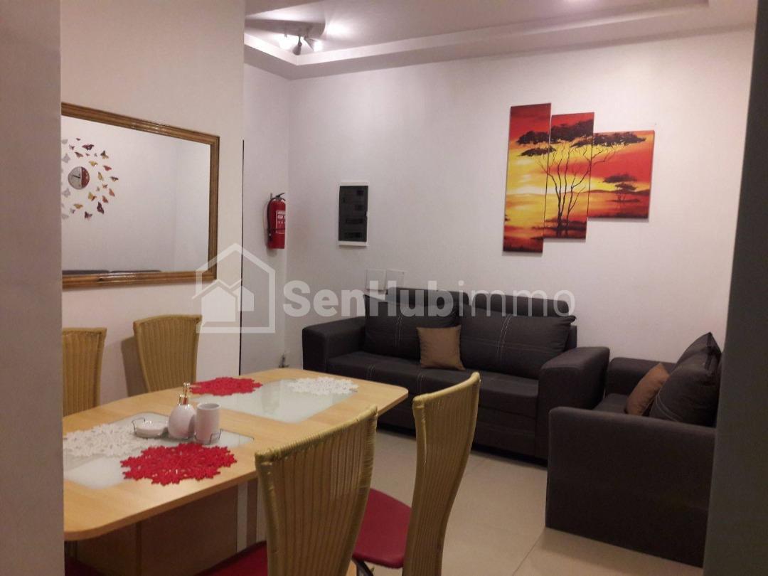 Appartements, Studios et Villas meublées à Dakar - SenhubImmo.com