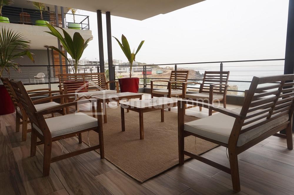 Location Saisonniere d'un Appartement F3 - SenhubImmo.com