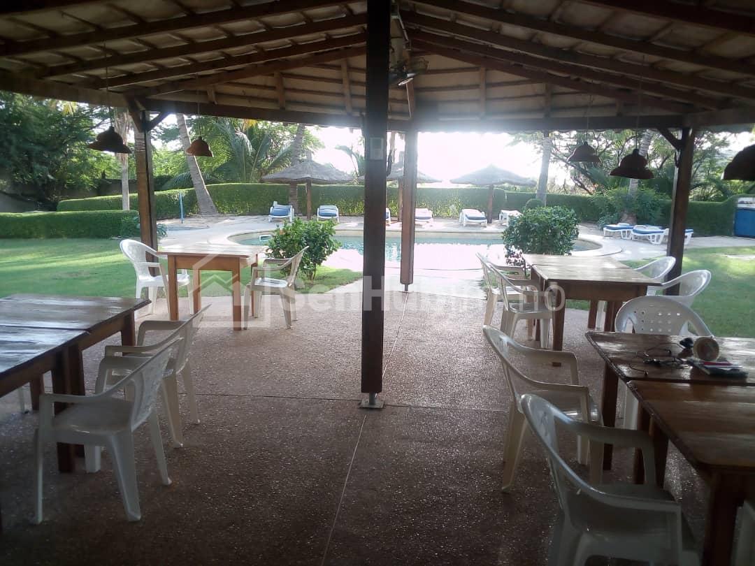 HOTEL A MBOUR EN PROMOTION A VENDRE - SenhubImmo.com