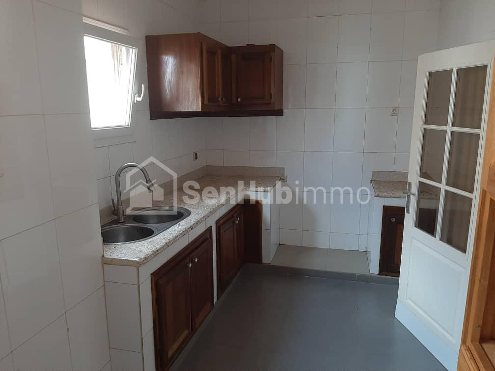Location appartement - SenhubImmo.com