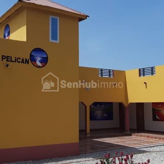 Résidence le Pélican - SenhubImmo.com