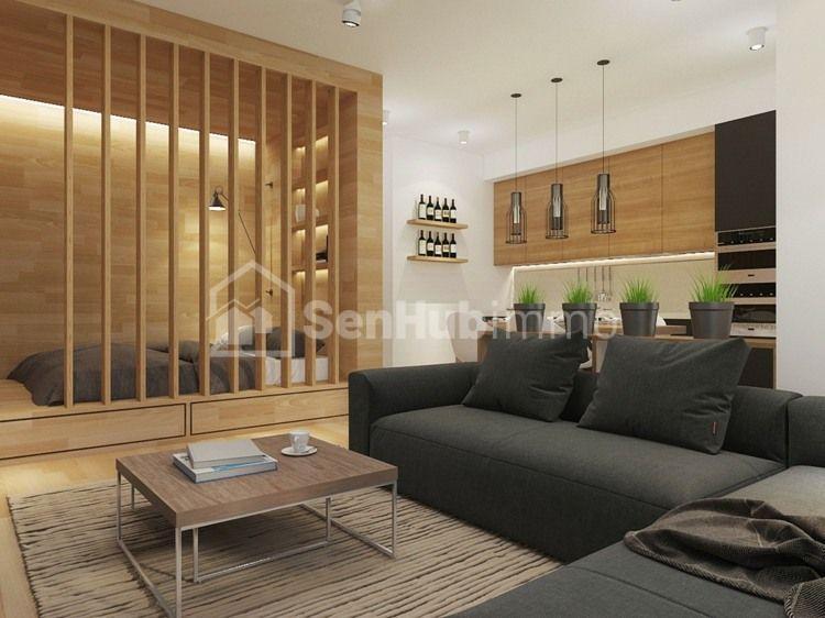 Appartement meublé à louer Cité Keur Gorgui - SenhubImmo.com