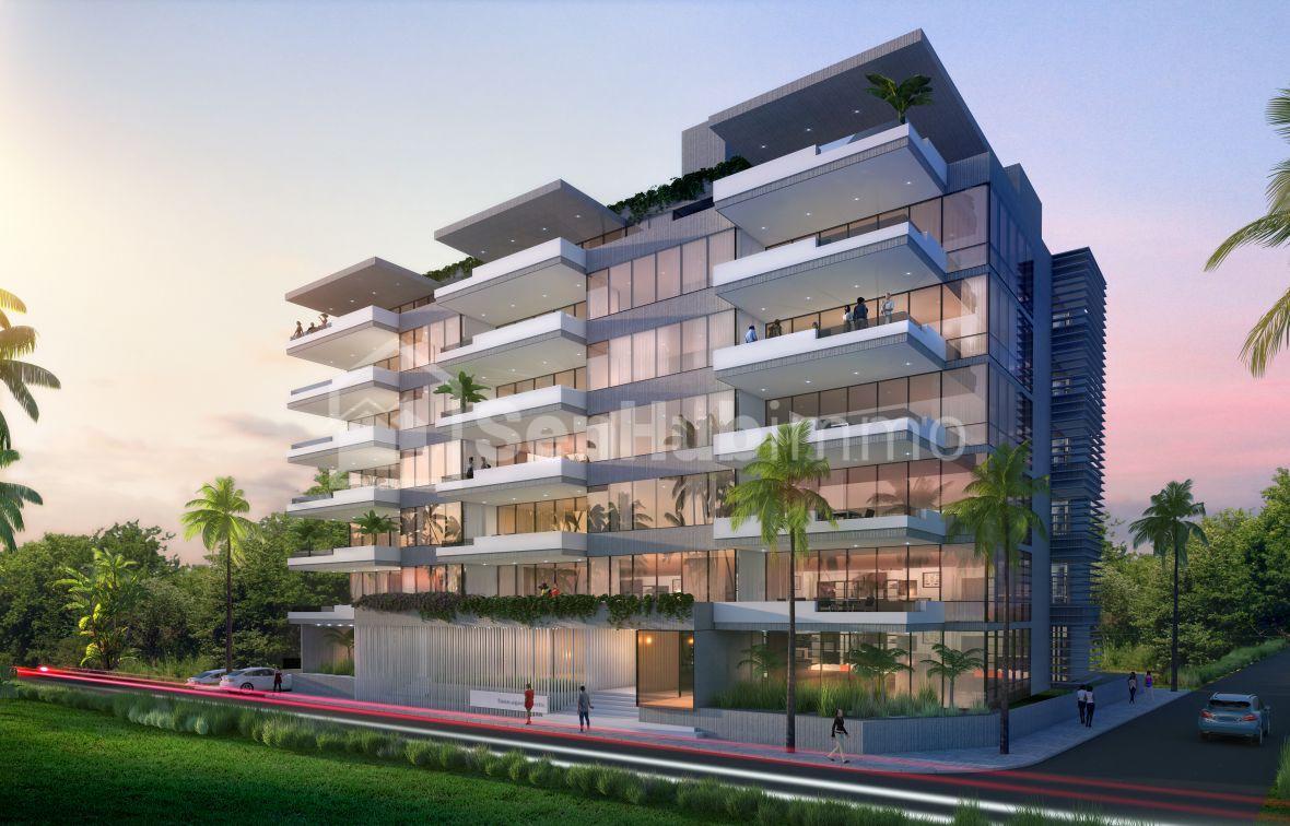Appartement à louer aux Almadies - SenhubImmo.com