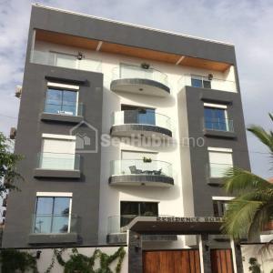 Appartement à louer au Mermoz - SenhubImmo.com