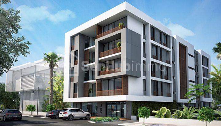 Appartement à louer au Nord Foire - SenhubImmo.com