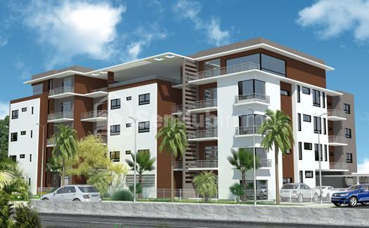 Appartement à louer à Liberté 6 - SenhubImmo.com