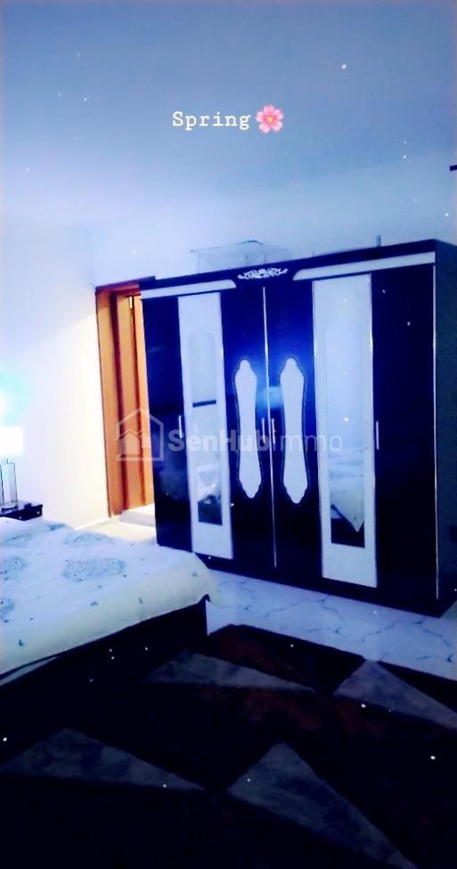 location d'appart meublé - SenhubImmo.com