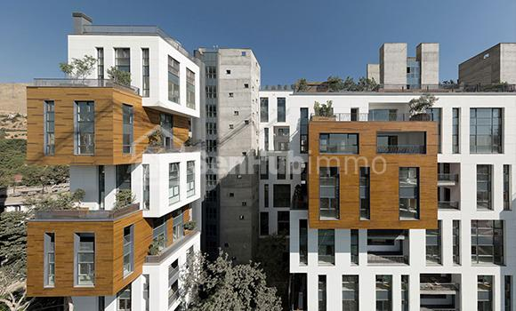 Appartements et studios à louer à Mamelles - SenhubImmo.com