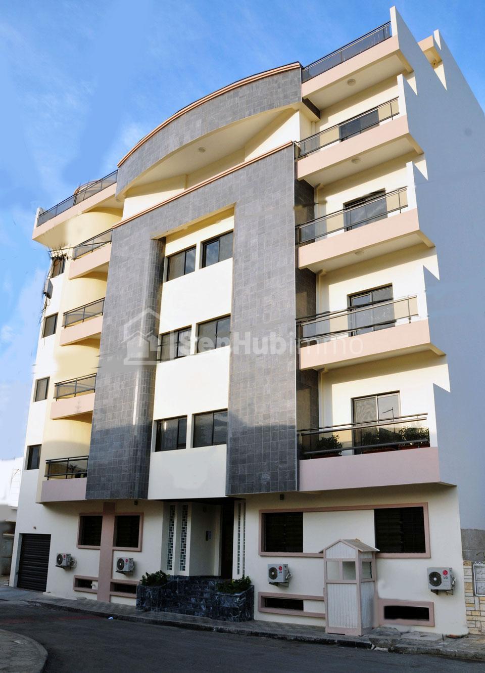 Appartement à louer au Point E - SenhubImmo.com