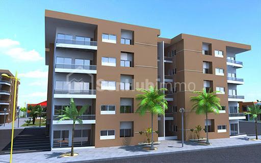 Appartement à louer au cité Keur Gorgui - SenhubImmo.com
