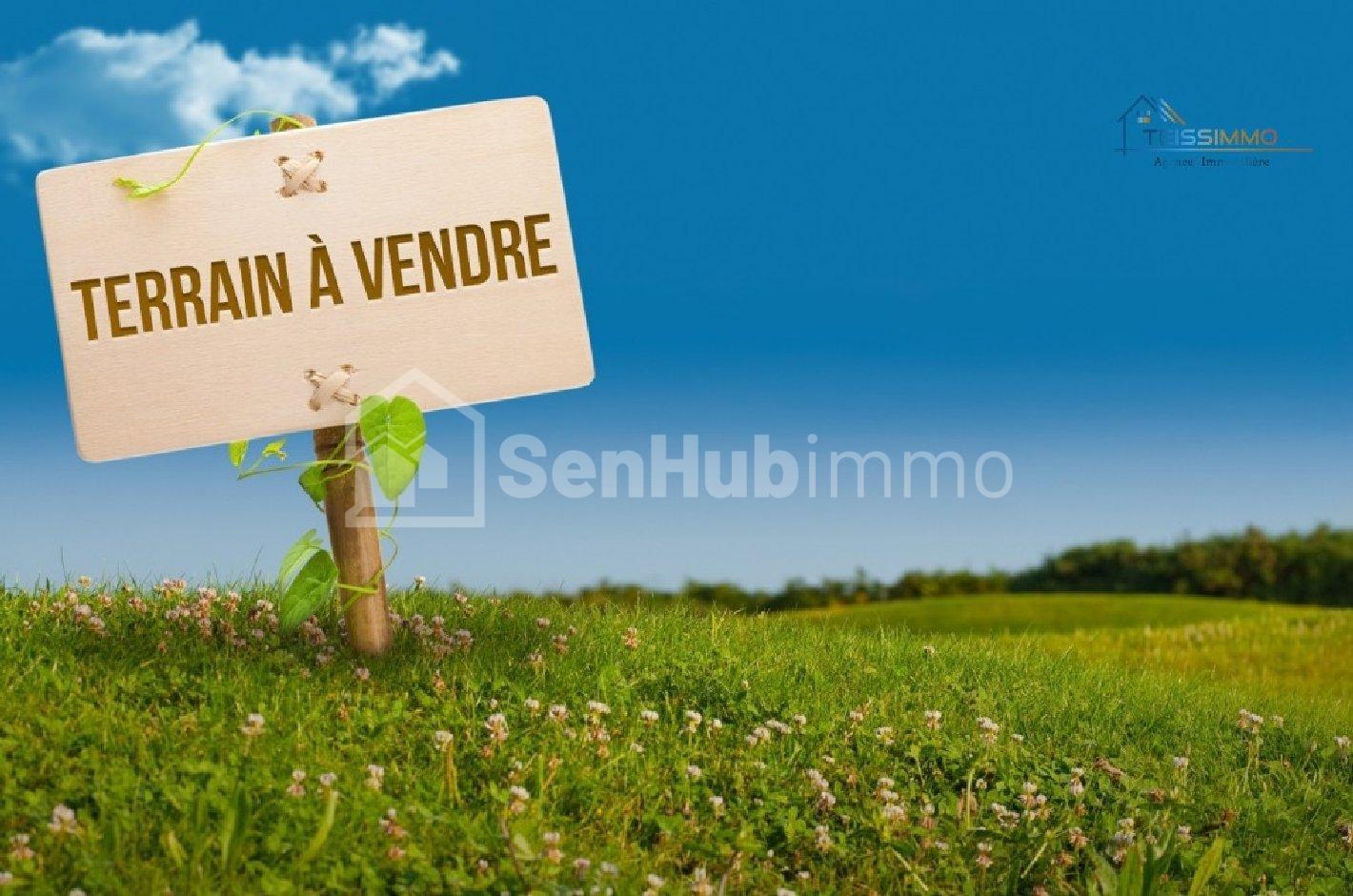 Terrain a vendre Saly - SenhubImmo.com